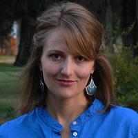 Jamie McFarlin, PhD Candidate