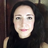 Laura Larocca, PhD Student