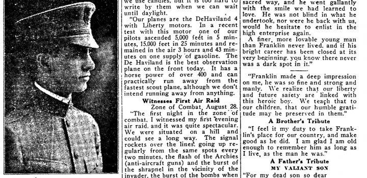 Lake Shore News, October 10, 1918