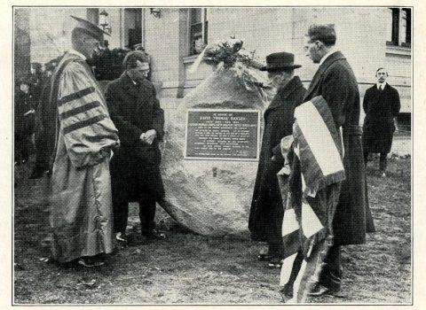 Syllabus, 1924