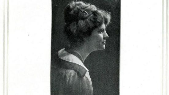 The Syllabus, 1920