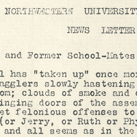Soldiers' Newsletter, 23 October 1917