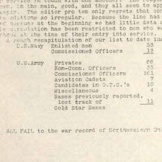 Soldiers' Newsletter, 29 October 1918