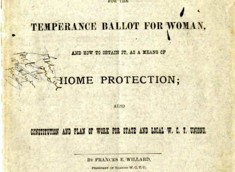 Home Protection Manual, 1879. FWHA