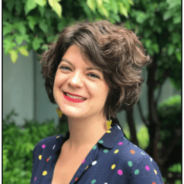 Isabel Romero Calvo, PhD