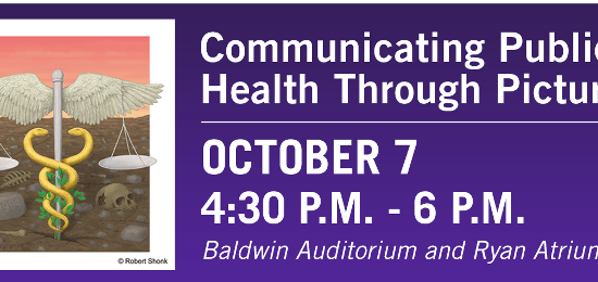 2014 Public Health Matters Seminar & Art Gallery