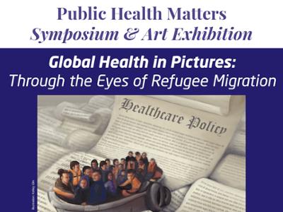 2017 Public Health Matters Symposium