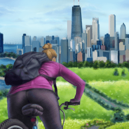 Transport Policy and Well-being: Curing a New Pathology of the Urban Traveler