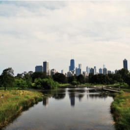 Design and Health in Historical Perspective: American City Parks in the Late 19th Century