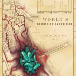 Water, Typhoid Rates, and the Columbian Exposition in Chicago
