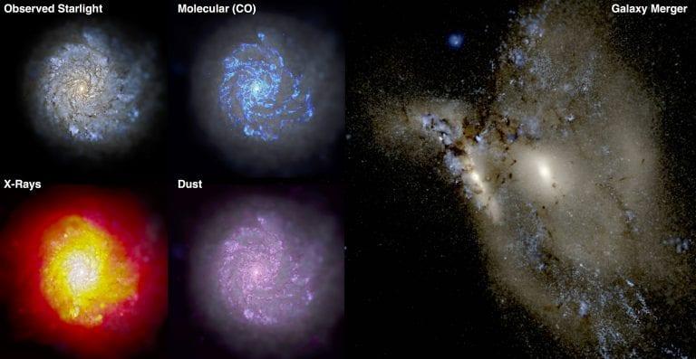 AI znalazło 250 nowych gwiazd w naszej galaktyce