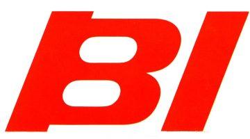Braniff International Logo