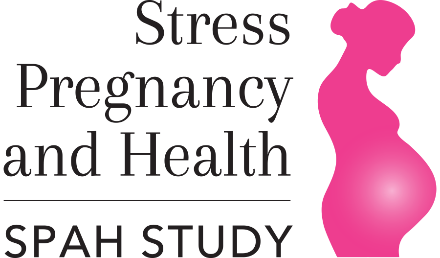 Welcome to the Stress, Pregnancy & Health Study