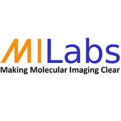 MILabs Logo