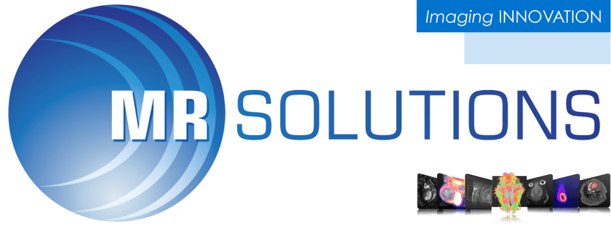 MR Solutions Logo