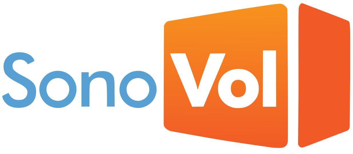 SonoVol Logo
