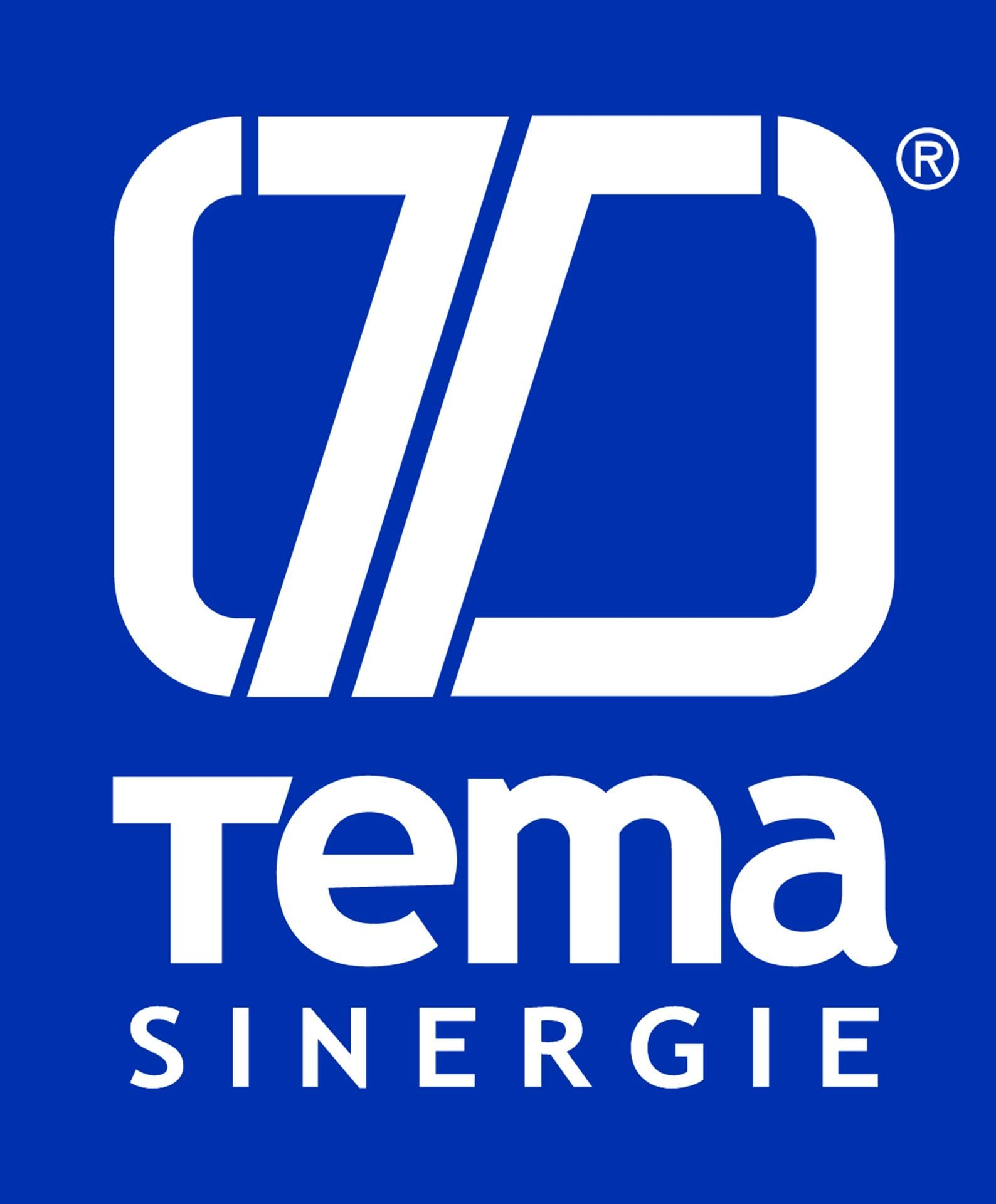 Tema Sinergie Logo