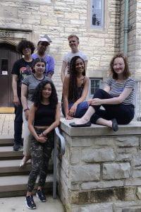 MSA Summer Interns 2019