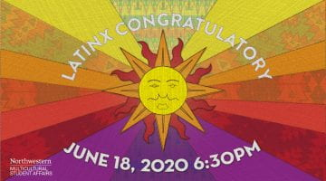 Latinx Congratulatory 2020