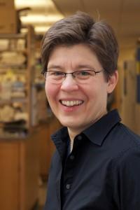 Jennifer A. Lewis
