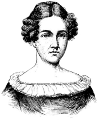 Lucretia Maria Davidson
