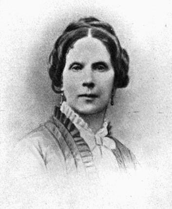 Margaret Junkin Preston