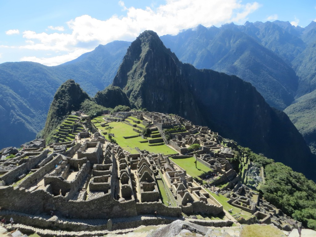 machu picchu term paper This is a 2 day inca trail tour to machu picchu specially customized for people that doesn't have the time to do the traditional inca trail, this tour will give you the chance to hike the inca trail and visit machu picchu on the last day.