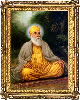 a biography of guru nanak the founder of the sikh faith Search the history of over 334 billion web pages on the internet  full text of guru nanak and the origins of the sikh faith.