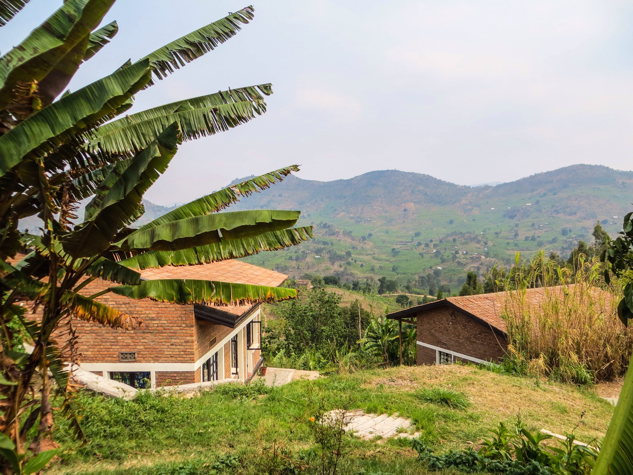 While in Rwanda, I had the chance to visit two organizations that are ...