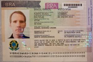 Brasil Visa