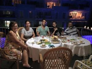 family altinoluk