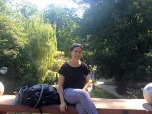park in plovdiv