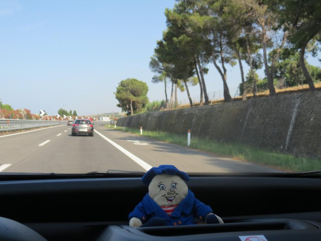 Firenze Day 5- Travel 019