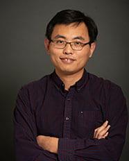 Yanshan Gao