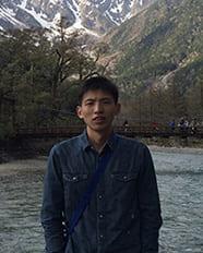 Minglu Huang