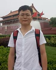Jianglin Wu