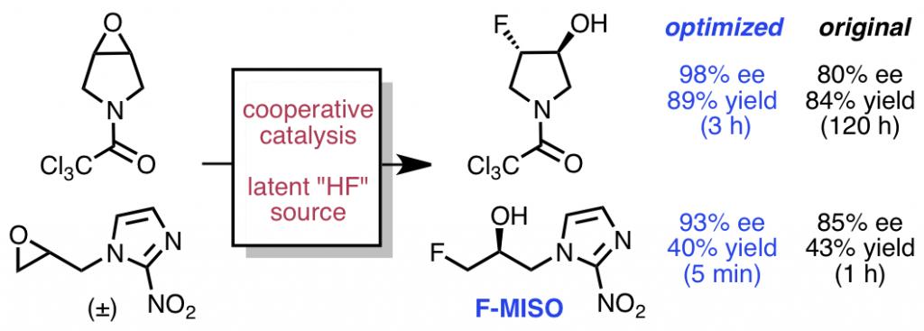 1 phenylethanol format intent