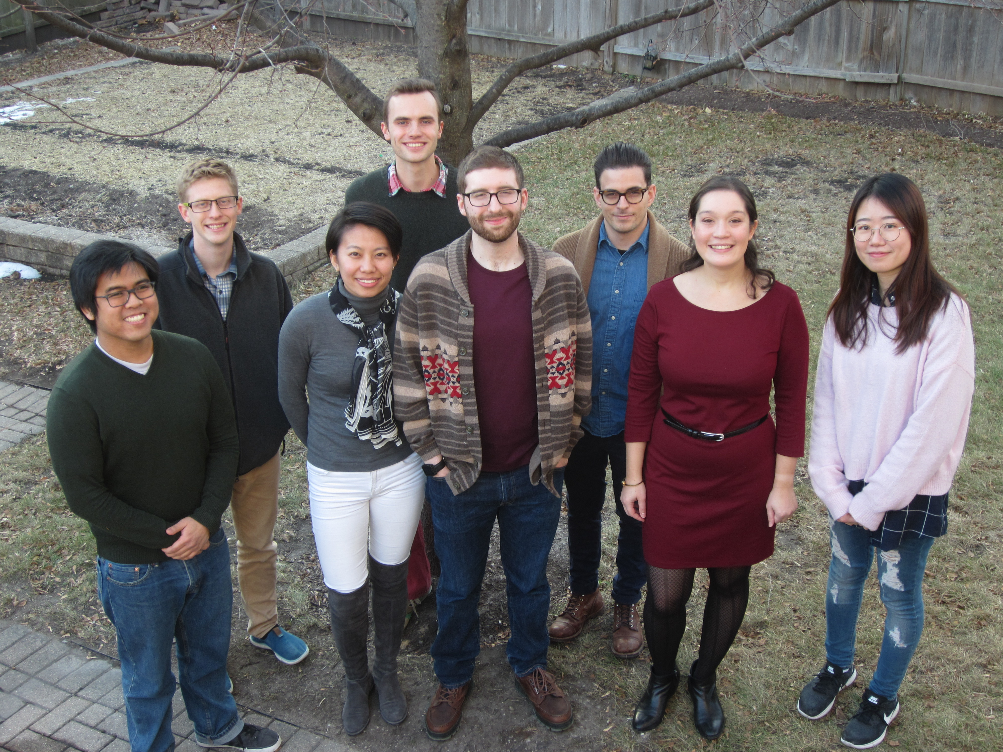 group photo-2ef3ues – the Kalow lab
