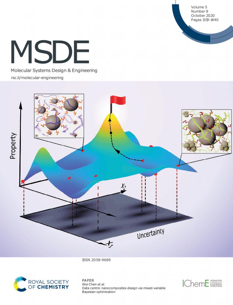 Akshay Iyer's MSDE Cover Paper