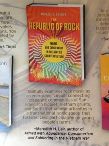 Republic of Rock by MJK
