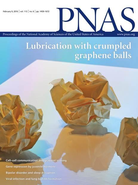 PNAS2016 cover