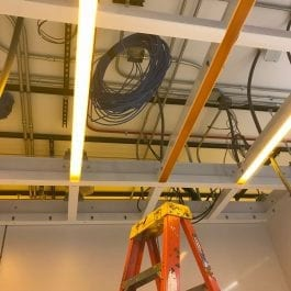 Ceiling Technology