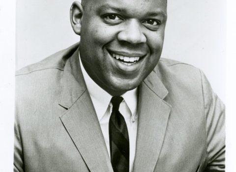 Lucius P. Gregg