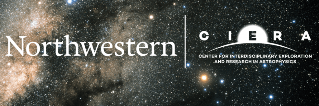 Northwestern's Astronomy Center