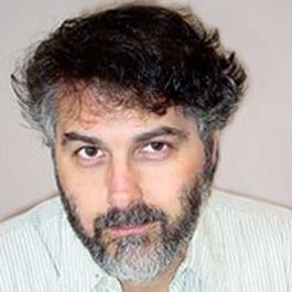 Daniel Finley, PhD