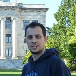 Miguel Prado, PhD