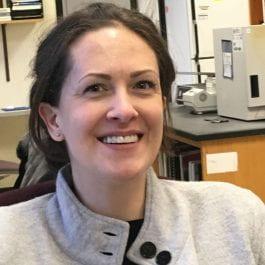 Tiffany Thibaudeau, PhD