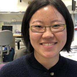 Xiaojing Sui, PhD