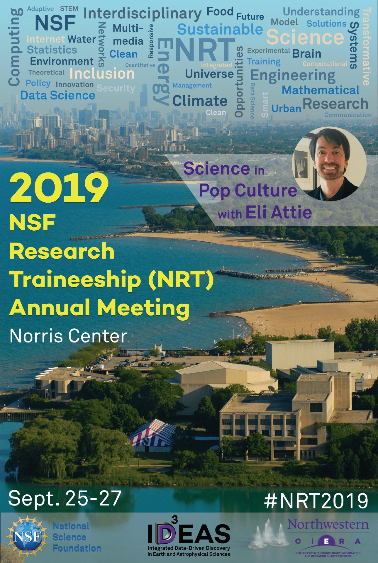 NRT Meeting Flyer