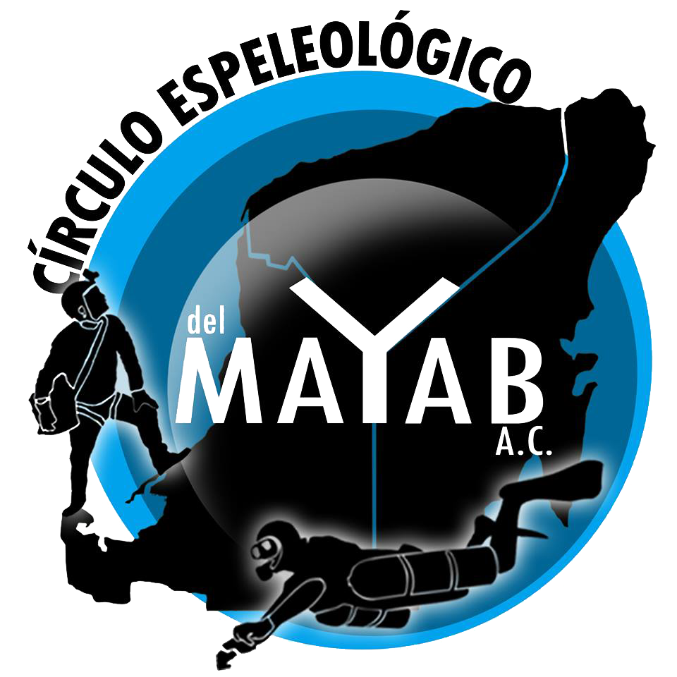 Círculo Espeleológico del Mayab, AC.